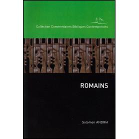 Romains – Collection Commentaires Bibliques Contemporains
