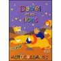 Daniel et les lions avec autocollants