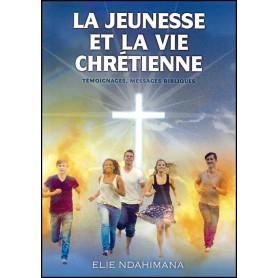 La jeunesse et la vie chrétienne