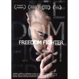 DVD Freedom Fighter