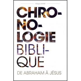 Chronologie Biblique de Abraham à Jésus