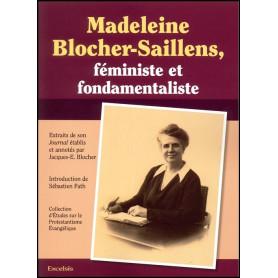 Madeleine Blocher-Saillens féministe et fondamentaliste