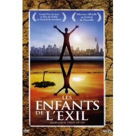 DVD Les enfants de l'exil
