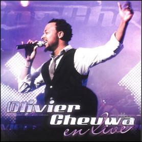 CD/DVD Olivier Cheuwa en live