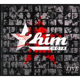 CD/DVD Live 2Him Choir