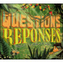 CD Questions Réponses volume 2 La chute et le salut