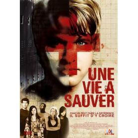 DVD Une vie à sauver