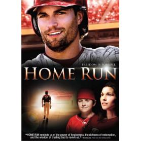 DVD Home Run - sous titré en français