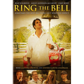 DVD Ring the Bell