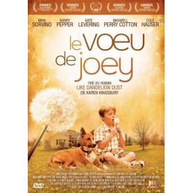 DVD Le vœu de Joey
