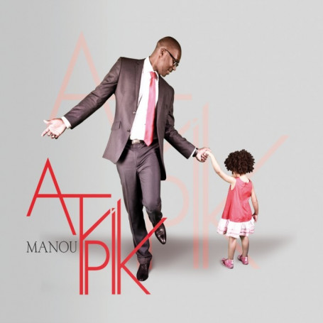 CD Atypik - Manou