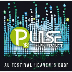 CD Pulse France au festival Heaven's Door