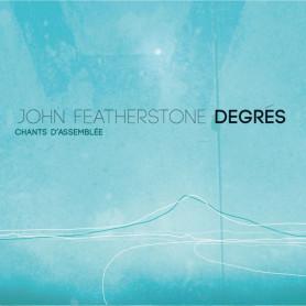 CD Degrés - Featherstone