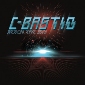 CD Reach the Sky – C-Bastio