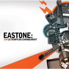 CD 24h Le temps du changement - Eastone