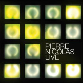 CD Live – Pierre-Nicolas