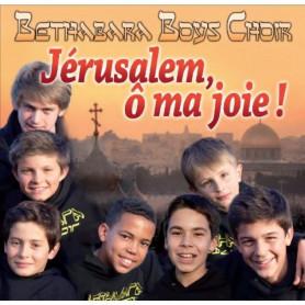 CD Jérusalem ô ma joie