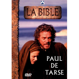 DVD Paul de Tarse – La Bible en DVD