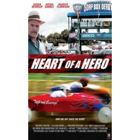 DVD Heart Of A Hero