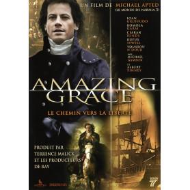 DVD Amazing Grace – Le chemin vers la liberté