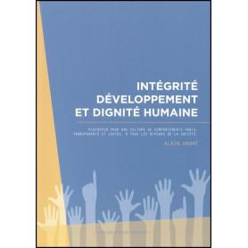 Intégrité développement et dignité humaine