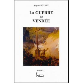 La guerre de Vendée
