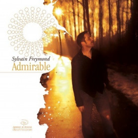CD Admirable – Sylvain Freymond