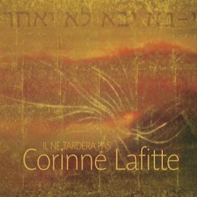 CD Il ne tardera pas – Corinne Lafitte