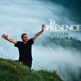 CD Ta présence – Sylvain Freymond