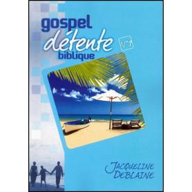 Gospel détente biblique 1