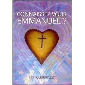 Connaissez-vous Emmanuel ?