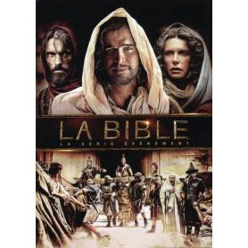 DVD La Bible – La série événement
