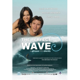 DVD The perfect wave – La vague parfaite