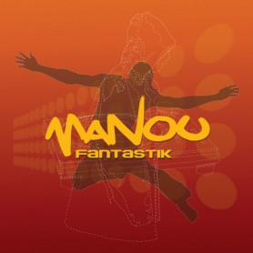 CD Fantastik - Manou