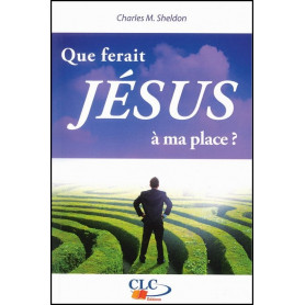 Que ferait Jésus à ma place ?
