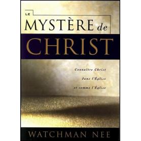 Le mystère de Christ – Watchman Nee