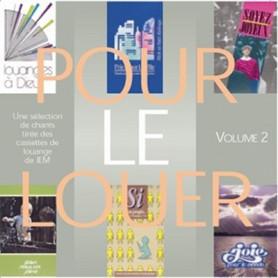 CD Pour le louer 2 - JEM