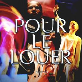 CD Pour le louer 4 - JEM