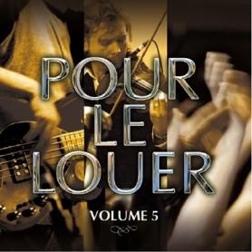 CD Pour le louer 5 - JEM