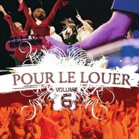 CD Pour le louer 6 - JEM