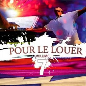 CD Pour le louer 7 - JEM
