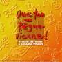 CD que ton règne vienne - Sylvain Freymond & Louange Vivante