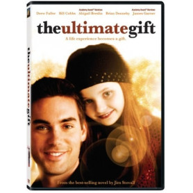 DVD The ultimate gift – Le don ultime