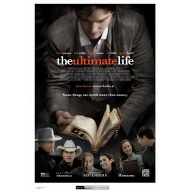 DVD The ultimate life – La vie ultime