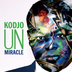CD Un miracle - Kodjo