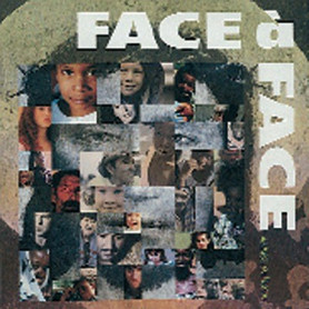 CD Face à Face 1 - JEM