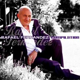 CD Compilation Rafael Fernandez - Jem