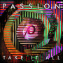 CD Take it all - Passion