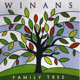 CD Family Tree – The Winans