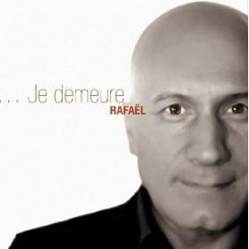 CD Je demeure - Rafael Fernandez